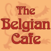 the belgian cafe opens in new window
