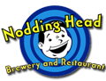 nodding head